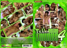 Tickled Asian Twinks 04