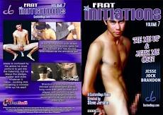 Frat Initiations Vol.7