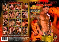 Mitchell Rock Megastud