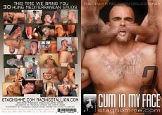 Cum In My Face #2