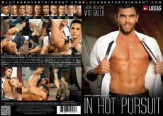 In Hot Pursuit - Gentlemen Vol.4