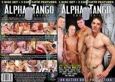 Alpha Tango Trilogy