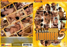 Tickled Asian Twinks 05