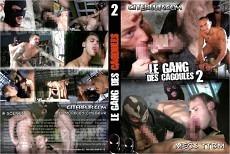 Le Gang Des Cagoules #2