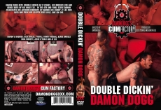 Double Dickin' Damon Dogg