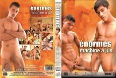 Énormes - machine à jus