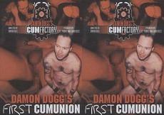 First Cumunion