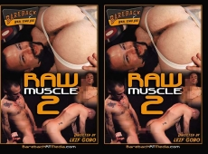 Raw Muscle #2