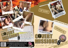 Covert Missions #9