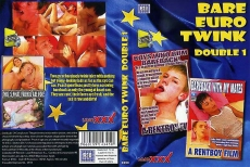 Bare Euro Twink Double #1