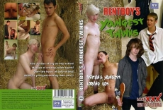 Rentboy's Youngest Twinks