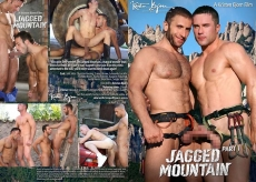Jagged Mountain - Part 1