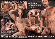 Chris Ward's Masterstroke #6 - Hairy Chests #1