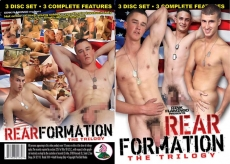 Rear Formation - The Trilogy