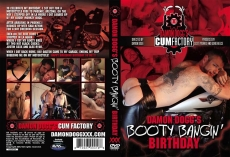 Booty Bangin Birthday