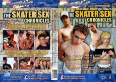 The Skater Sex Chronicles #1