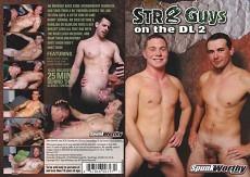 Str8 Guys On The DL #2