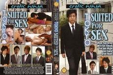 Erotic Ninja #07 - Tokyo Suited For Sex