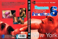 Damon Blows America 6