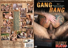 Gang Bang Vol.1