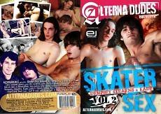 Skater Sex Vol.2: Dempsey, Stearns & Kade
