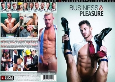 Business & Pleasure (Gentlemen Vol.5)