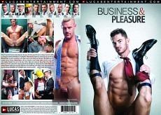 Business & Pleasure (Gentlemen Vol.5)