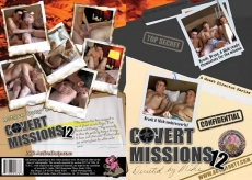 Covert Missions #12