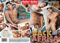 Back In Africa #4
