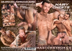 Chris Ward's Masterstroke #8 - Hairy Chests #2