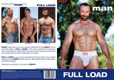 Minute Man 40: Full Load