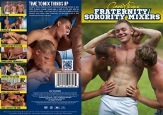 Fraternity / Sorority Mixers