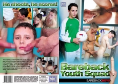 Bareback Youth Squad