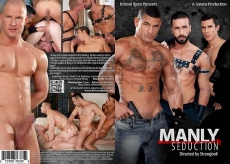 Manly Seduction