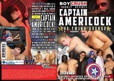 Capain Americock: The Twink Avenger
