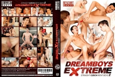 Dreamboys Extreme - Straight Czech Rent Boys #2
