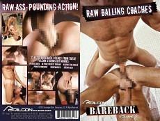 FVS114 Bareback Classics #14: Raw Baling Coache