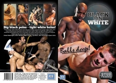 Black On White - Balls Deep