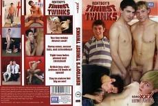 Tiniest Twinks