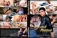 Marshall Paxton