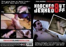 Knocked Out Jerked Off #8