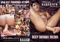 FVS115 Bareback Classics #15: Deep Driving Dildos
