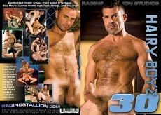 Hairy Boyz #30