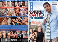 Golden Gate 5: The Cover Up