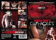 Damon Dogg's Cum-Holes