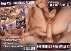 FVS118 Bareback Classics #18 - Relentless Raw Ballers