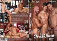 First Time - Part 2