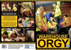 Warehouse Orgy