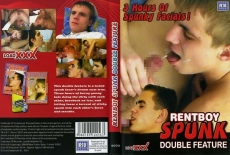 Rentboy Spunk Double Feature
