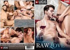 Chris Crocker's Raw Love